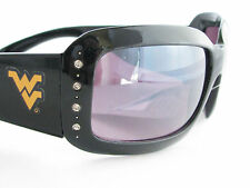 West Virginia Mountaineers Womens Sunglasses WVU 4 JT