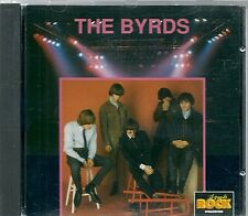 CD COMPIL 15 TITRES--THE BYRDS--THE BEST OF