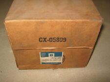 GM 16512807 Composite Headlamp LH