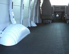 BedRug VTRG96 Custom Fit VanTred Protection Cargo Mat for Express Standard Cab