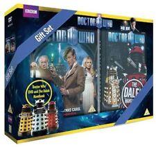 Doctor Who - The Series a Christmas Carol 5051561035456 DVD Region 2