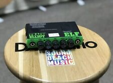 Trace Elliot Elf 200-Watt Ultra Compact Bass Amp Head w/ Gig Bag
