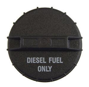 Genuine GM OEM Diesel Fuel Cap Screw On Style NEW 15974106 Silverado Sierra