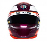 2019 Kimi Raikkonen Alfa Romeo Racing 2019 Replica 1:2 Scale Helmet