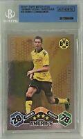 Robert Lewandowski 2010-11 Topps Match Attax Star Spieler #33 Bundesliga