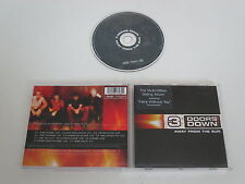 3 DOORS DOWN/AWAY FROM THE SUN(REPUBLIC/UNIVERSAL 064 396-2) CD ALBUM