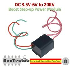 DC 3.6V-6V to 20kV 20000V Boost Step up High Voltage Generator Igniter
