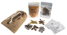 Professional Madras Curry Kit - Serves up to 8 people