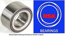 Honda Civic Si 2006-2011 Honda Accord 2003-2007 Front Wheel Hub Bearing(OEM) NSK