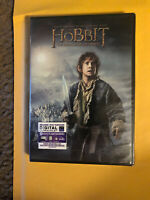 The Hobbit: The Desolation of Smaug (DVD, 2014, Widescreen, Incl Digital New!