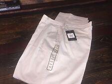 18205 Mens NIKE GOLF Khaki SLACKS NEW w TAGS ~ Men's Dress Pant size 36 X 30