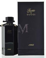 Gucci Flora 1966 by Gucci for Women 3.3 oz 100 ml Eau de Parfum Spray NEW