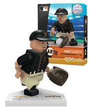 MATT DUFFY #5 SAN FRANCISCO GIANTS OYO MINIFIGURE NEW FREE SHIPPING