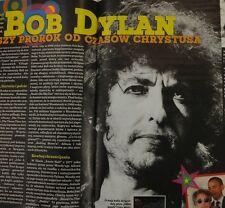 IRENA SANTOR Bob Dylan, Boney M, Isaura Lucilla Santos, Joan Collins,Linda Evans