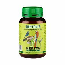 Nekton S multivitaminico per uccelli da gabbia e da voliera