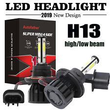 H13 LED Headlight Bulbs For Ford F150 2003-2014 F-250 F-350 Super Duty 2005-2018