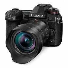Panasonic G9 Lumix DC-G9L Leica Vario Elmarit 12-60mm F2.8-F4.0