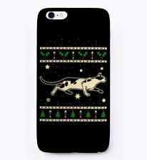 Christmas Oriental Shorthair Gift Phone Case iPhone
