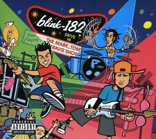 blink-182, Rüfüs - Mark Tom & Travis Show: The Enema Strikes Back [New CD] Expli