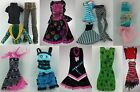 Monster High Fashion Shop 5 - Basic Outfits Mode Wechselkleidung Frankie Catty