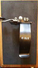 "U.S. Army Signal Corps  -  KY-116/U  ""Leg Key"" for Morse Code -Telegraph"