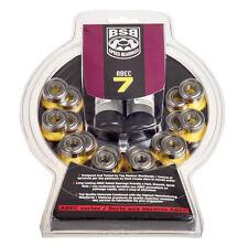 BSB- Inliner. Lager. 16 Teile Set. ABEC 9. doppelte Stahlbeschichtung. robust.