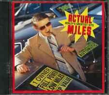 "DON HENLEY ""Actual Miles - Henley's Greatest Hits"" CD-Album"