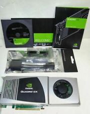 NVIDIA Quadro CX 1.5GB 384-bit GDDR3 PCI Express SLI Workstation Video Card