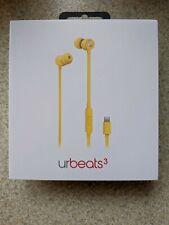 urBeats 3 Apple Headphones