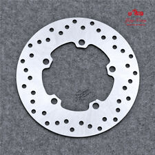 Rear Brake Disc Rotor Fit For Yamaha YZF R1 2004-2014 & YZF R6 03-15 Motorcycle