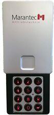 Marantec M13-631 Wireless Garage Door Keypad Control