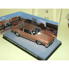 AMC MATADOR COUPE The Man With The Golden Gun J. BOND ALTAYA 1:43
