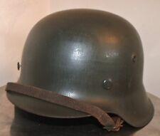 WW2 German Helmet. M42. Original. hkp66.