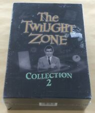 The Twilight Zone Collection 2 DVD Set NEW