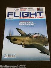 FLIGHT INTERNATIONAL #5131 - LATIN AMERICA DEFENCE - MARCH 25 2008