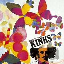Kinks - Face To Face (Deluxe Edition) - Double CD - NEW
