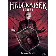 Hellraiser 7 - Deader - Zurück aus der Hölle (FSK 18)  DVD  NEU  OVP