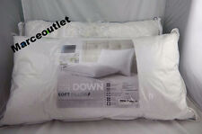 Charter Club Vail Elite European White Down Soft Support STANDARD /QUEEN Pillows