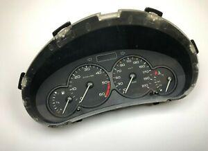 Cuadro instrumentos Peugeot 206 9645096080 000640102