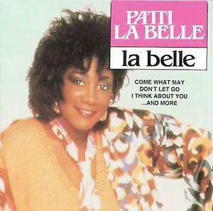 La Belle [Compilation] by Patti LaBelle (CD, Aug-1995, Sony Music Distribution (