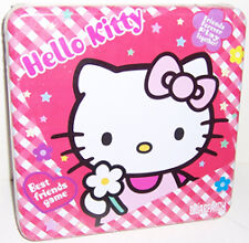 SANRIO HELLO KITTY GAME NEW IN TIN BOX 2001 BRIARPATCH
