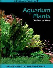 Aquarium Plants by Pabloo Tepoot HC, International, NEW