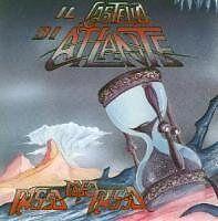 CASTELLO DI ATLANTE: Passo dopo passo VINYL MAGIC CD Neu