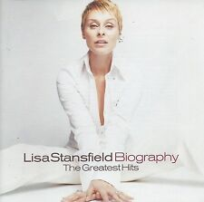 "Lisa Stansfield Biography  "" The greatest hits """