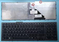 Teclado sony vaio vpc-f11c4e/b vpc-f11 vpc-f11s1e vpc-f11m1e/h Keyboard qwert