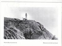 "*Postcard-""The North Head Lighthouse"" @ Washington's Outer Coast (A80-1)"