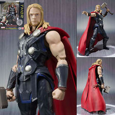 "THE AVENGERS/ FIGURA THOR 16 CM- AGE OF ULTRON 6,3"" IN BOX BANDAI"