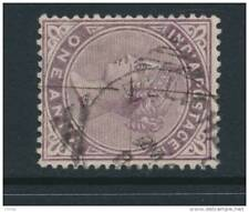 INDIA, squared Circle postmark ELLICHPORE (D)