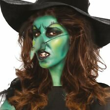29ml Green Cream Make Up Halloween Witch Zombie Frog Alien Skin Body Face Paint