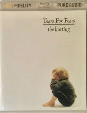 Tears For Fears - The Hurting  Blu-Ray Audio (Remastered)